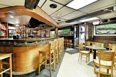 Blacksburg VA restaurant