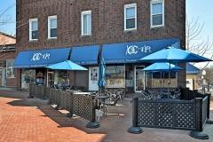 Blacksburg restaurant