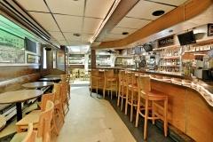 Blacksburg restaurants