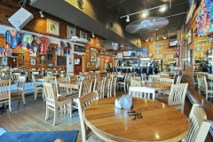 best restaurants Blacksburg